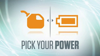 STIHL Dealer Days TV Spot, 'Pick Your Power' - Thumbnail 2