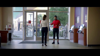Wells Fargo App TV Spot, 'Bicyclist' - Thumbnail 3