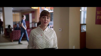 Wells Fargo App TV Spot, 'Bicyclist' - Thumbnail 4