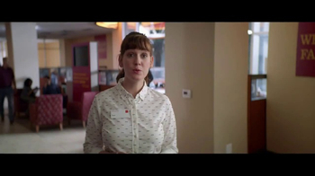 Wells Fargo App TV Spot, 'Bicyclist' - Thumbnail 5