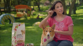 Purina Beneful Grain Free TV Spot, 'Becky and Einstein: Simply Made' - 641 commercial airings