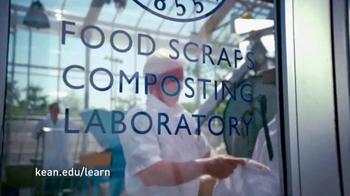 Kean University TV Spot, 'Creating Tomorrow's Jobs Today' - Thumbnail 1