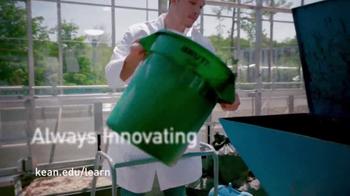 Kean University TV Spot, 'Creating Tomorrow's Jobs Today' - Thumbnail 3
