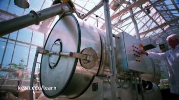 Kean University TV Spot, 'Creating Tomorrow's Jobs Today' - Thumbnail 4