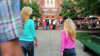 Visit Evansville, Indiana TV Spot, 'Hoosier Hospitality' - Thumbnail 5