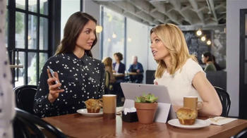Realtor.com TV Spot, 'Cafe & the Not-Yous' Featuring Elizabeth Banks - 5153 commercial airings