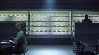 Panera Bread Salads TV Spot, 'So Much More Than Green'