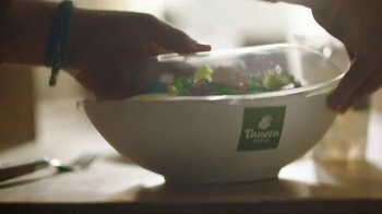 Panera Bread Salads TV Spot, 'So Much More Than Green' - Thumbnail 2