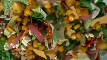 Panera Bread Salads TV Spot, 'So Much More Than Green' - Thumbnail 5