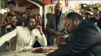 Dos Equis TV Spot, 'The Most Interesting Man Spices Things Up' - 1580 commercial airings