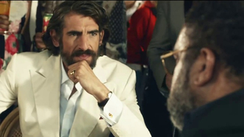 Dos Equis TV Spot, 'The Most Interesting Man Spices Things Up' - Thumbnail 2