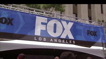 Chevrolet Bonus Tag Deals TV Spot, 'FOX 11: Fiesta Broadway' [T2] - Thumbnail 1