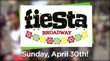 Chevrolet Bonus Tag Deals TV Spot, 'FOX 11: Fiesta Broadway' [T2] - Thumbnail 2