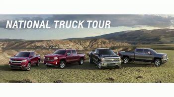 Chevrolet Bonus Tag Deals TV Spot, 'FOX 11: Fiesta Broadway' [T2] - Thumbnail 7