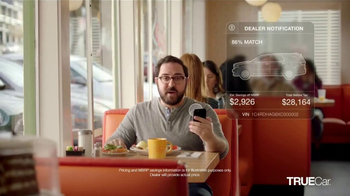 TrueCar TV Spot, 'Shop Anywhere' - Thumbnail 6