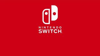 Nintendo Switch TV Spot, 'Disney XD: The Holmes Family' Ft. Veronica Dunne - Thumbnail 1