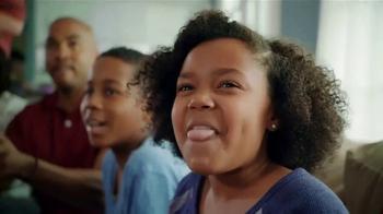 Nintendo Switch TV Spot, 'Disney XD: The Holmes Family' Ft. Veronica Dunne - Thumbnail 5