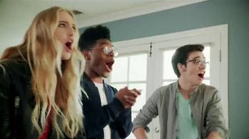 Nintendo Switch TV Spot, 'Disney XD: The Holmes Family' Ft. Veronica Dunne - Thumbnail 6