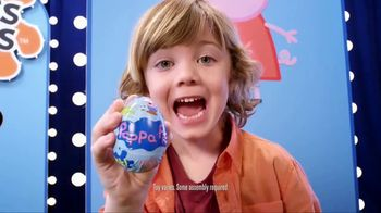 Peppa Pig Finders Keepers TV Spot, 'How Long Can You Wait?' - 1934 commercial airings