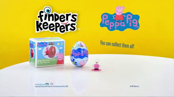 Peppa Pig Finders Keepers TV Spot, 'How Long Can You Wait?' - Thumbnail 8