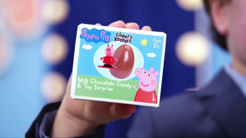 Peppa Pig Finders Keepers TV Spot, 'How Long Can You Wait?' - Thumbnail 3