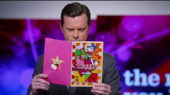 The More You Know TV Spot, 'Education' Featuring Willie Geist