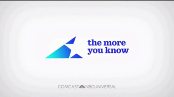 The More You Know TV Spot, 'Education' Featuring Willie Geist - Thumbnail 9