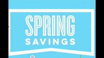Lowe's Spring Savings TV Spot, 'All Things Spring' - Thumbnail 2