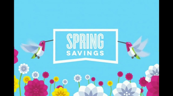 Lowe's Spring Savings TV Spot, 'All Things Spring' - Thumbnail 3
