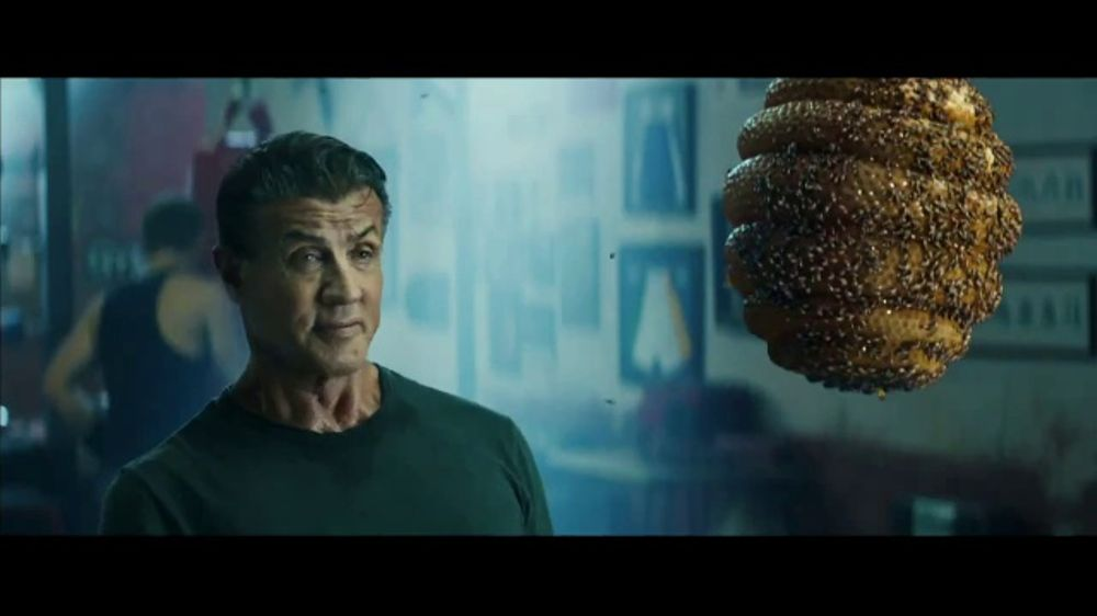 Tecate TV Commercial, 'Born Bold: Beehive' Ft. Sylvester Stallone, Canelo ??lvarez