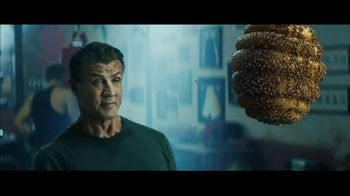 Tecate TV Spot, 'Born Bold: Beehive' Ft. Sylvester Stallone, Canelo Álvarez