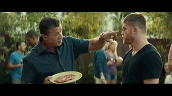 Tecate TV Spot, 'Born Bold: Beehive' Ft. Sylvester Stallone, Canelo Álvarez - Thumbnail 3
