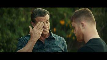 Tecate TV Spot, 'Born Bold: Beehive' Ft. Sylvester Stallone, Canelo Álvarez - Thumbnail 4