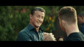 Tecate TV Spot, 'Born Bold: Beehive' Ft. Sylvester Stallone, Canelo Álvarez - Thumbnail 5