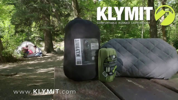 Klymit TV Spot, 'Outdoor Sleeping Comfort' - Thumbnail 6