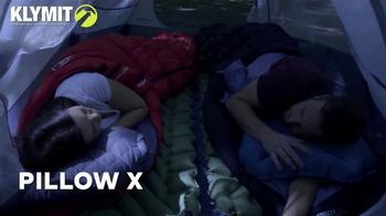 Klymit TV Spot, 'Outdoor Sleeping Comfort' - Thumbnail 5