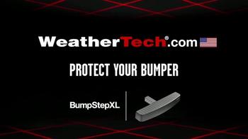 WeatherTech BumpStep TV Spot, 'Ram' - Thumbnail 8