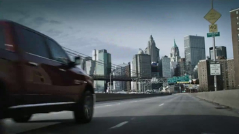 2017 Ram 1500 Big Horn Crew Cab TV Spot, 'Tunnel: Holds It Together' [T2] - Thumbnail 1