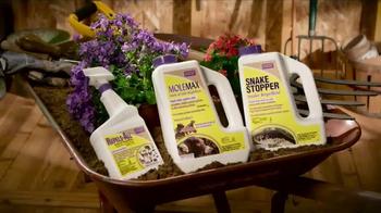 Bonide TV Spot, 'Animal Repellents'