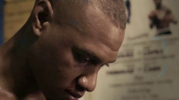 TITLE Boxing TV Spot, 'Choose Greatness' Featuring Damon Allen Jr. - Thumbnail 1
