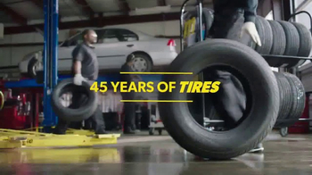 Meineke Car Care Centers TV Spot, 'Oil Changes and Brake Pads' - Thumbnail 2