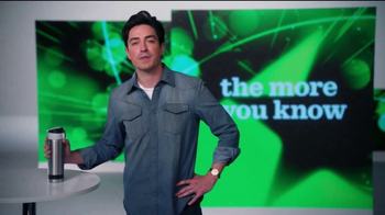 The More You Know TV Spot, 'Environment: Reusable Cups' Feat. Ben Feldman - 17 commercial airings