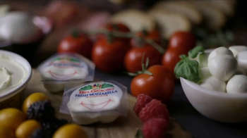 BelGioioso Cheese TV Spot, 'Simple Ingredients' - Thumbnail 3