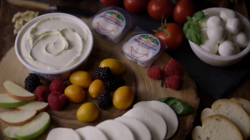 BelGioioso Cheese TV Spot, 'Simple Ingredients' - Thumbnail 6