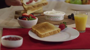 BelGioioso Cheese TV Spot, 'Simple Ingredients' - Thumbnail 9