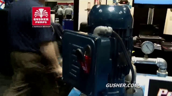 Gusher Pumps TV Spot, 'One of the Largest Selections' - Thumbnail 2