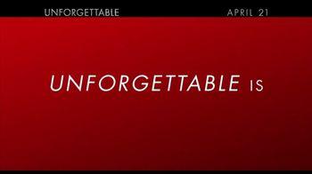 Unforgettable - Alternate Trailer 19