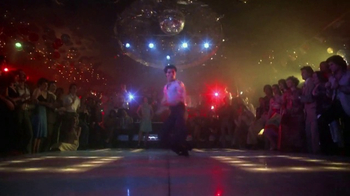 Saturday Night Fever Home Entertainment TV Spot - Thumbnail 4