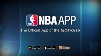 NBA App TV Spot, 'Just One Play: Defensive Mastery' - Thumbnail 8