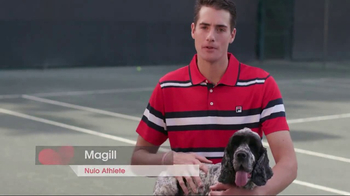 Nulo TV Spot, 'Aces for Animals' Featuring John Isner - Thumbnail 2